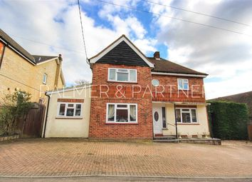 Thumbnail 4 bed detached house for sale in Rossendale, Belle Vue Road, Sudbury