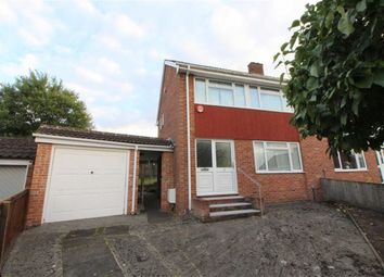 Thumbnail 3 bed semi-detached house for sale in Ashmore Road, Gloucester