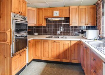 Thumbnail 3 bed bungalow to rent in Bracken Close, Crawley