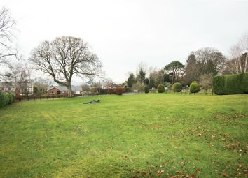 Thumbnail Land for sale in Building Plot, Capon Tree Road, Brampton, Cumbria