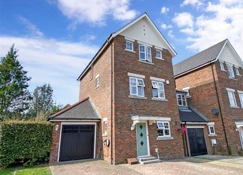 Cardinal Walk, Kings Hill, West Malling, Kent ME19. 5 bed detached house