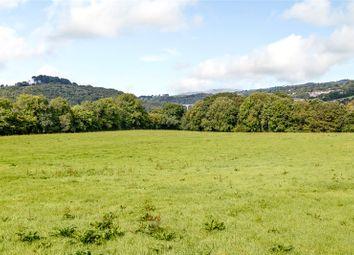 Thumbnail Land for sale in Rumleigh, Bere Alston, Yelverton, Devon