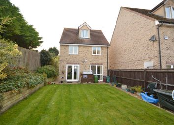 Thumbnail 3 bed detached house for sale in Sutton Heights, Maidstone