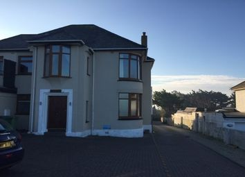 Thumbnail 5 bed property to rent in Pentire Road, Newquay