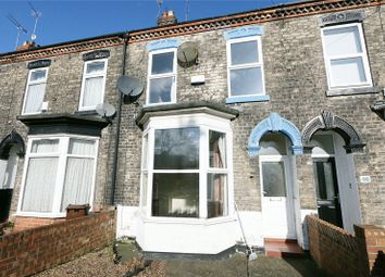 4 bed terraced house for sale in Queens Road, Hull, East Yorkshire HU5