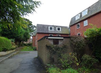 Thumbnail 2 bed flat to rent in Stanton Avenue, Manchester