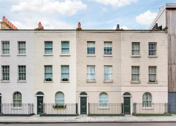 Thumbnail 3 bed terraced house for sale in Vauxhall Bridge Road, London