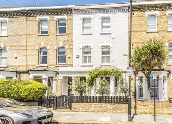 4 bed terraced house for sale in Bishops Road, London SW6