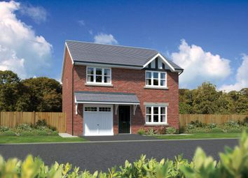 "Thumbnail 4 bed detached house for sale in ""Denewood"" at Kents Green Lane, Winterley, Sandbach"
