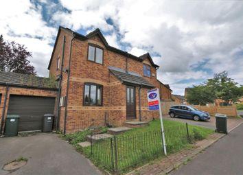 2 bed semi-detached house for sale in Alder Holt Drive, Bradford BD6