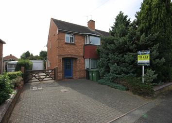 5 bed semi-detached house to rent in Blenheim Road, Worcester WR2