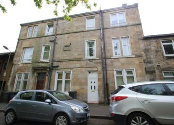 Thumbnail 1 bed flat for sale in Luggiebank Road, Kirkintilloch, Glasgow