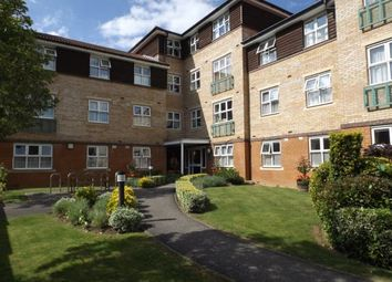 Thumbnail 2 bedroom property for sale in Seabrook Court, Station Close, Potters Bar, Hertfordshire