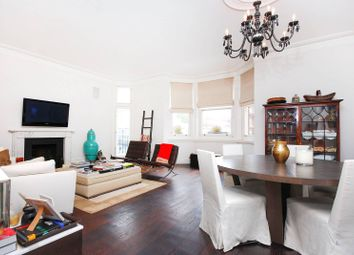 Thumbnail 2 bedroom flat for sale in Pont Street, Knightsbridge