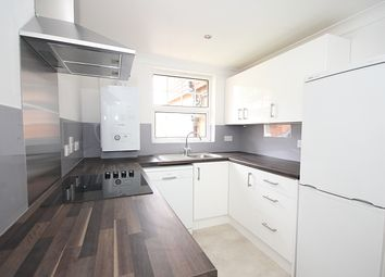 Thumbnail 1 bed flat to rent in Chobham Road, Horsell, Woking