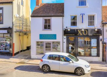 Thumbnail 2 bed flat to rent in High Street, Welwyn, Hertfordshire