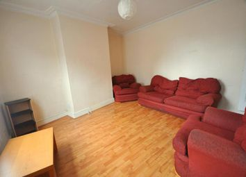 Thumbnail 2 bedroom shared accommodation to rent in Thornville View, Hyde Park, Leeds