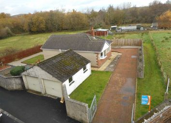 Thumbnail 3 bed detached bungalow for sale in Kennedy Street, Ulverston, Cumbria