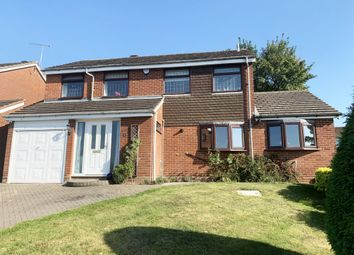 4 bed detached house for sale in Cheswick Way, Shirley, Solihull B90