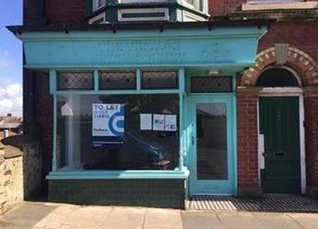 Thumbnail Retail premises to let in 14 The Crescent, St Annes On Sea, Lancashire