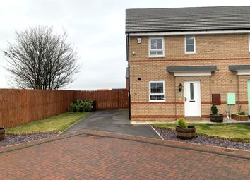 3 bed semi-detached house for sale in Coleman Street, Pontefract WF8
