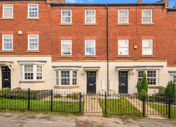 Thumbnail 3 bed town house for sale in Nether Hall Avenue, Great Barr, Birmingham