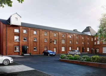 Thumbnail 2 bed flat for sale in Brewery Yard, Kimberley
