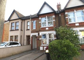 Thumbnail 1 bedroom flat for sale in Surbiton Road, Southend-On-Sea