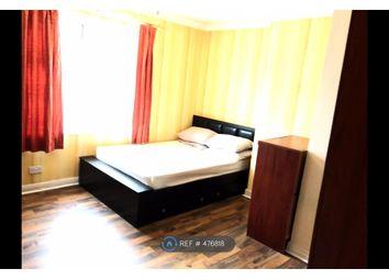 Thumbnail Room to rent in Delacy Street, Preston