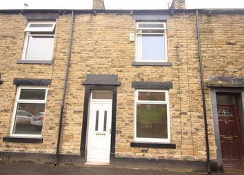 Thumbnail 2 bed terraced house for sale in Delph Street, Milnrow, Rochdale