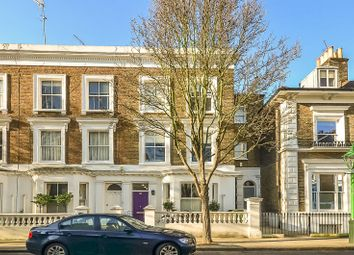 Thumbnail 4 bed property to rent in Stanford Road, Kensington