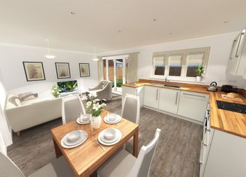Thumbnail 4 bedroom detached house for sale in Hilltop, Breadsall, Derby