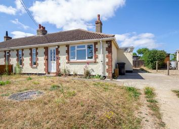 Thumbnail 3 bed semi-detached bungalow for sale in St. Peters Road, Walsingham