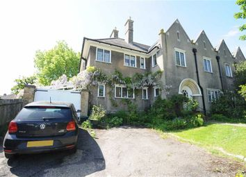 Thumbnail 5 bed semi-detached house for sale in Manor Road, Barnet, Herts