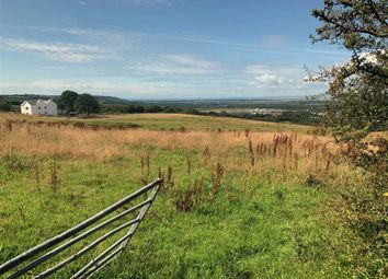 Thumbnail Land for sale in Five Roads, Llanelli