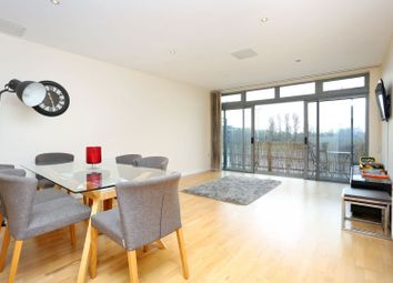 Thumbnail 2 bed flat to rent in Burr Road, Wandsworth