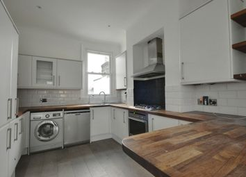 Thumbnail 2 bedroom flat to rent in Oxford Road South, Chiswick