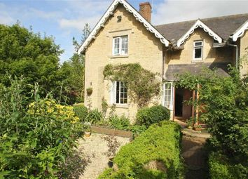 Thumbnail 3 bed cottage for sale in Somerton, Bicester