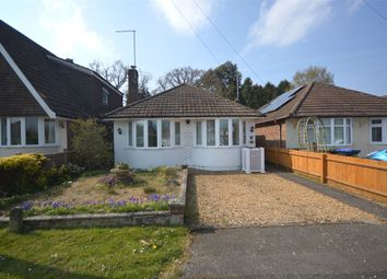 Thumbnail 2 bedroom detached bungalow for sale in Woodland Avenue, Overstone, Northampton