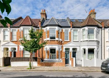 4 bed terraced house for sale in Bronsart Road, Munster Village, London SW6