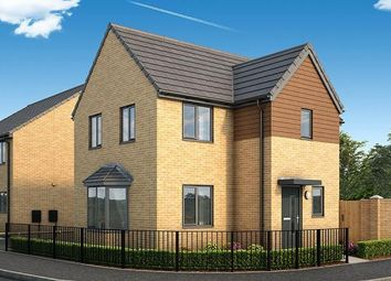 "Thumbnail 3 bed property for sale in ""The Windsor At Yew Gardens"" at Broomhouse Lane, Edlington, Doncaster"