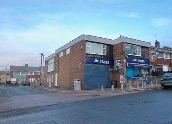 Thumbnail 3 bed flat to rent in Fife Street, Deckham, Gateshead, Tyne & Wear