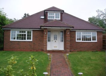 Thumbnail 4 bedroom detached house to rent in Upper Icknield Way, Princes Risborough