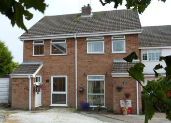 Thumbnail 2 bed terraced house for sale in Lime Grove, Ashbourne
