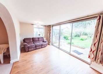 Thumbnail 3 bed bungalow to rent in Rushden Gardens, Ilford