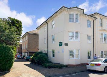 Thumbnail 2 bedroom flat for sale in Norfolk Road, Littlehampton, West Sussex