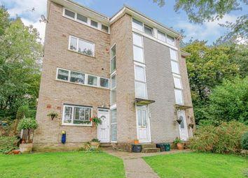 Thumbnail 3 bed maisonette for sale in St. Marys Green, Biggin Hill, Westerham, Kent