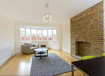 Thumbnail 2 bed flat to rent in West Heath Drive, London