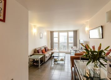 Thumbnail 1 bed flat for sale in Sanctuary Street, London