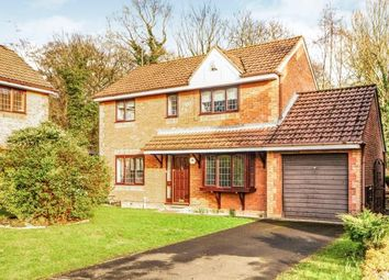 3 bed detached house for sale in Stanning Close, Leyland PR25